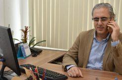 Samsun'da Pandemi Destek Hattı Kuruldu