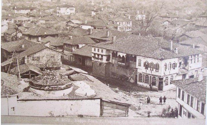 Bafra Tarihi