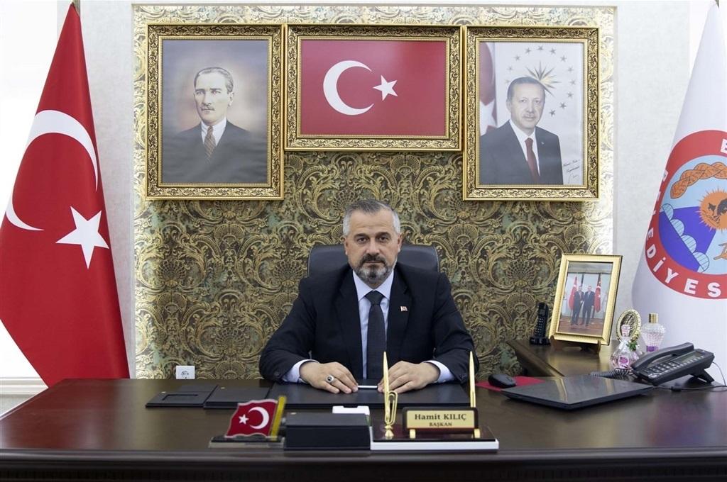Bafra Belediye Başkanı Hamit KILIÇ`tan Veresiye Defterlerinin Kapatılması İçin Çağrı