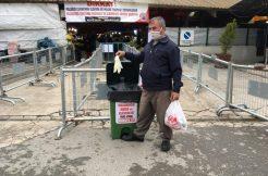 Bafra Belediyesinden Yeni Bir Hizmet