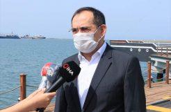 Samsun'da Yıllık 10 bin 335 Ton Atığın Geri Dönüşümü Sağlanıyor