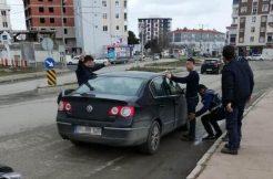 Samsun'da Asayiş Olayları Azaldı