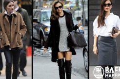 Kadın Olarak Ofiste Nasıl Giyinilir?