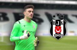 Samsunspor, Kalecileri Nurullah Aslan`ı Beşiktaş`Satmayacaklarını Bildirdi!