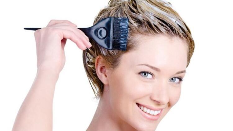 evde saç boyamaya karar verenler i̇çin 5 önemli bilgi 7