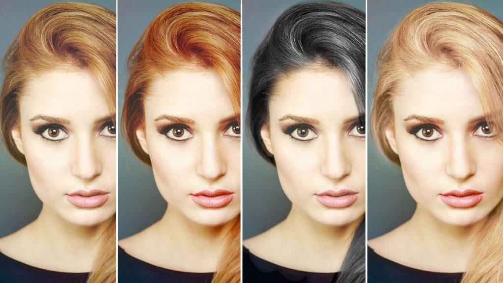 evde saç boyamaya karar verenler i̇çin 5 önemli bilgi 6