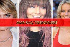 Bu Yılın Saç Trendleri Neler Olacak?