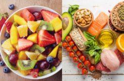 Temel Diyet Kuralları Diyet İçin Altın Kurallar