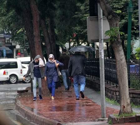 Karadeniz Sokaklarında Normalleşme Süreciyle  Beraber Hareketli
