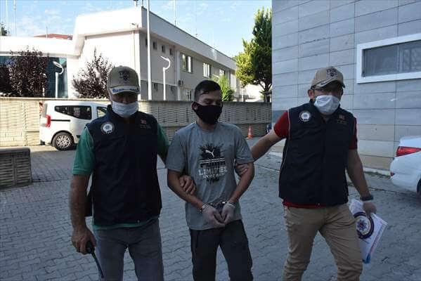 Özel Harekat Destekli DEAŞ Operasyonu:12 Gözaltı