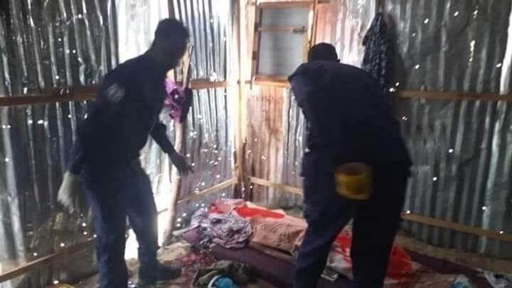 Son dakika: Somali'deki Türk askeri üssüne saldırı