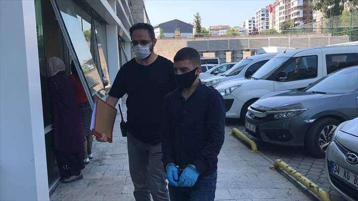 Kız Kardeşini Darb Ederek Silahla Yaralayan Kişi Tutuklandı
