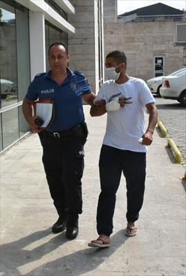Samsun'da 2 Aile Hekimini Darp Ettiği İddia Edilen Şüpheli Yakalandı