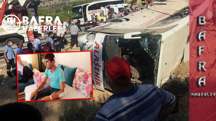 Mersin Mut ilçesinde 4 şehit verdiğimiz kaza ile ilgili yeni detay ortaya çıktı