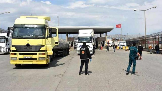 IRak Kürt Bölgesel Yönetimi