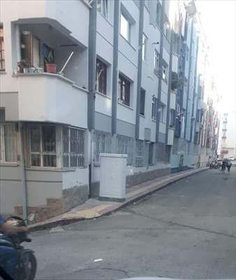"""Görme Engelli Yolundaki """"Trafo"""" Engeli Kaldırıldı"""