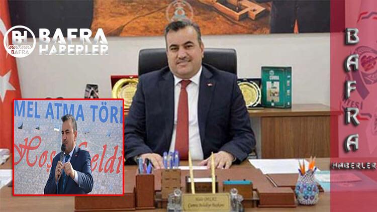 AK Partili Halit Oflaz, Koronavirüs Sebebiyle Hayatını Kaybetti.
