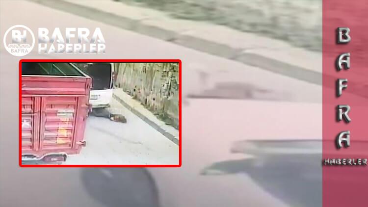 Beyoğlu'nda Şoför Kıza Çarptıktan Sonra Kaçtı