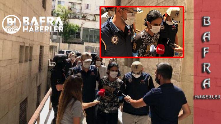 Bursa'da Canlı Bomba Yakalandı.Yakalanmasa Nerede Patlayacakmış