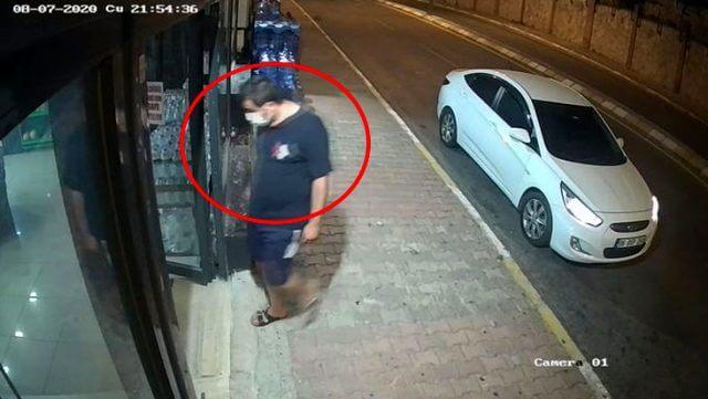 hırsızı