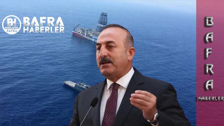 Mevlüt Çavuşoğlu, Yunanistan'ın 12 Deniz Mili Kararına Meydan Okudu