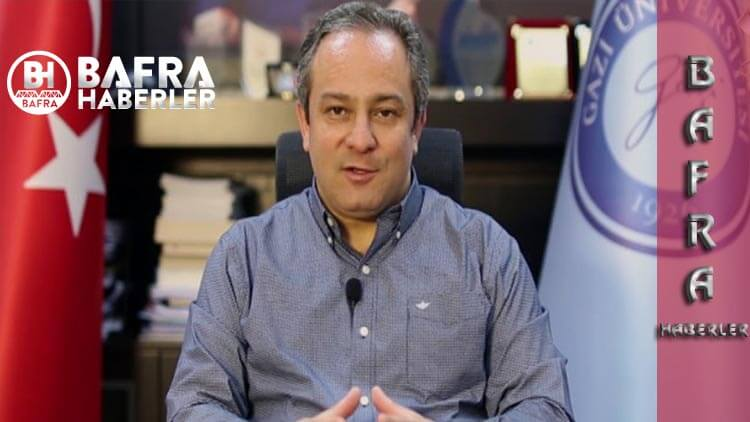 """Mustafa Necmi İlhan: """"Vakalar Artarsa Kısıtlamalar Gelebilir."""""""