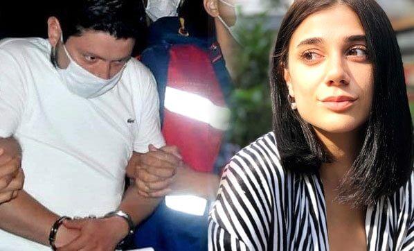 Rezan Epözdemir, Pınar Gültekin Cinayetiyle Alakalı Açıklamalar Yaptı