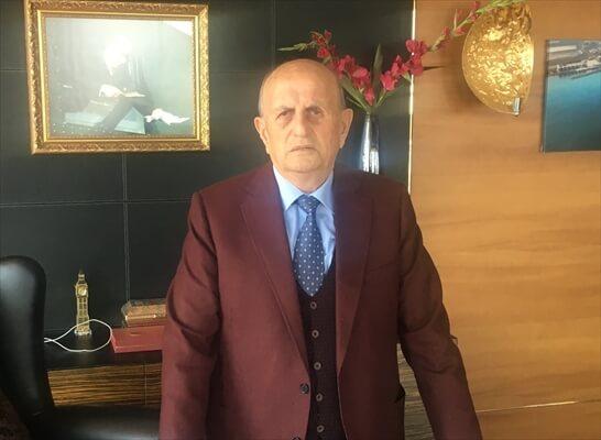 Samsun'da Hayırsever İş İnsanı 16 Derslikli Okul Yaptırıyor