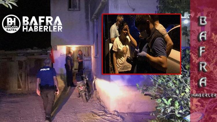 Adana'da Kocasını Pompalı Tüfekle Vuran Kadın'dan İlginç Açıklama