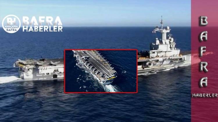 Türkiye, Doğu Akdeniz'deki Çıkarları İçin Mısırla Anlaşacak