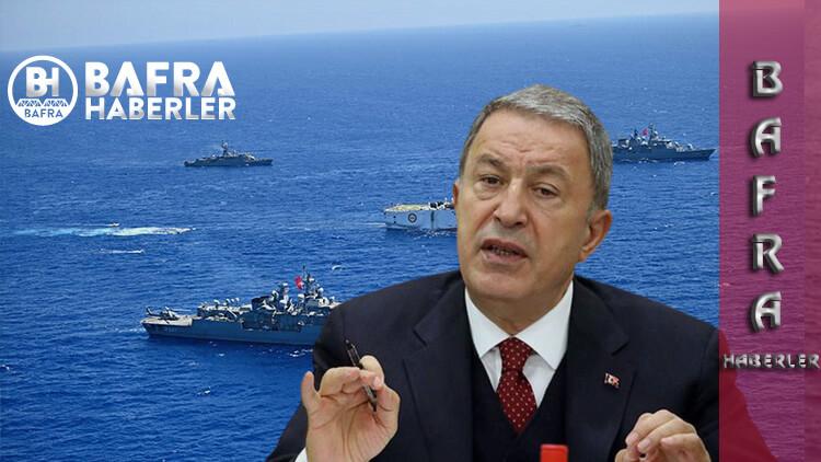 Hulusi Akara: Doğu Akdeniz'de Tansiyonun Düşmesi İçin Bazılarının Susması Yetecek