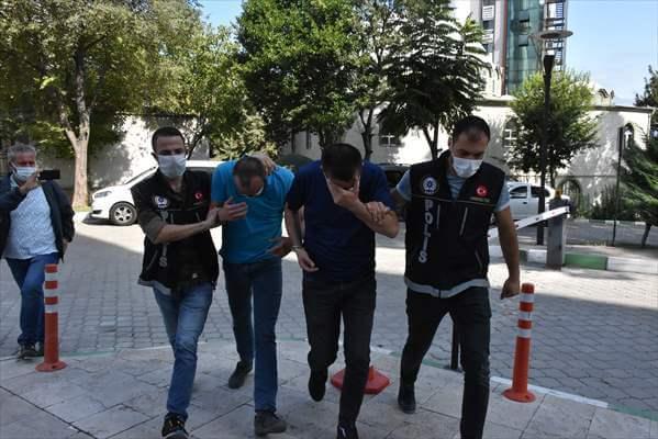 Torbacı Operasyonlarında 4 Şüpheli Yakalandı