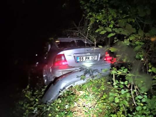 Otomobil İle Kurtarıcı Çarpıştı: 5 Yaralı
