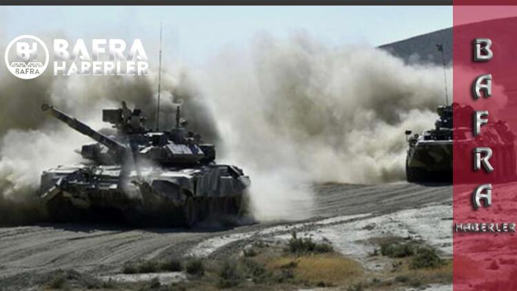 ABD, Azerbaycan İle Ermenistan Arasındaki Çatışmada Tarafsızlığı Bozdu