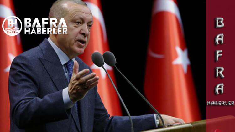 Cumhurbaşkanı Recep Tayyip Erdoğan Kurmaylarını Uyardı