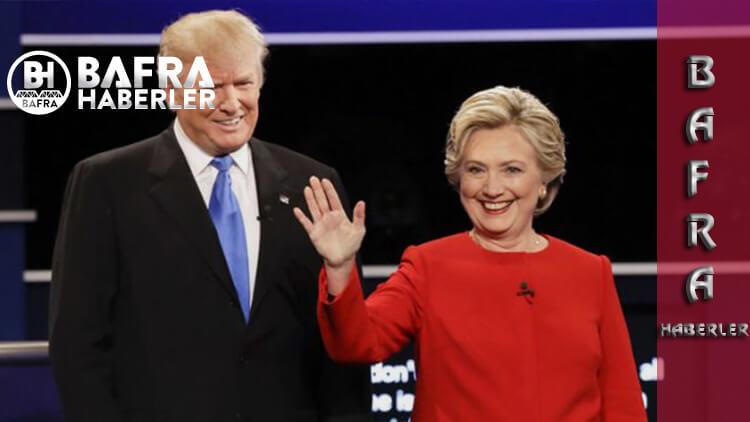 Donald Trump, Rusya Belgeleri ve Clinton Skandalı İçin Gizliliğin Kaldırılmasına Yetki Verdi