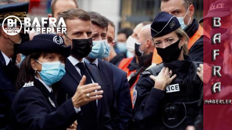 Dünya Fransa'daki Dehşete Tanık Olmuştu. Saldırıyla İlgili Detaylarda Ortaya Çıktı