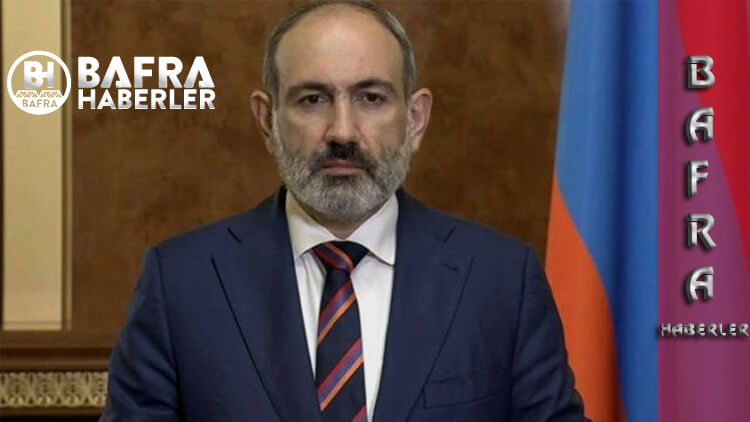 Ermenistan Lideri Paşinyan'dan Küstah Sözler: Türkiye Olmasaydı Çatışmalar Başlamazdı