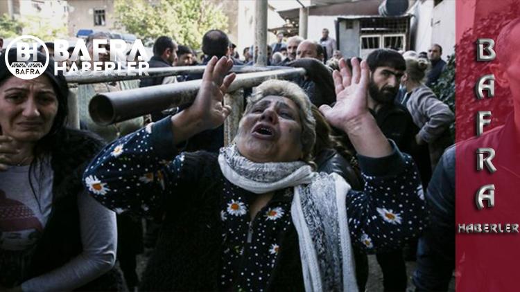 Ermenistan'dan Büyük Suçlama: Azerbaycan Ateşkesi Bozuyor