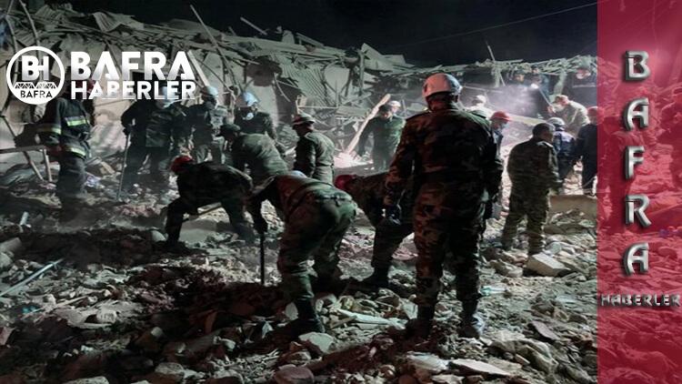 """Ermenistan, Uykusundaki Sivillere Saldırdı: """"Rabbim Yardım Et!"""""""
