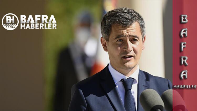 Fransa İçişleri Bakanından Skandal Karar! Hz. Muhammed'e Yönelik Hakaretleri Karikatürlere Serbestlik
