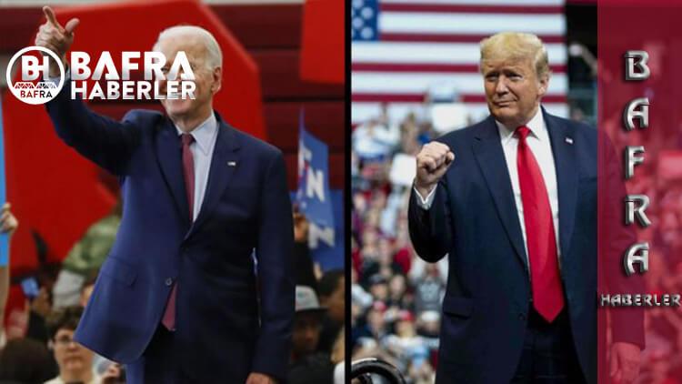 Joe Biden, Henüz Başkanlık Seçimi Netleşmeden Başkan Gibi Konuştu