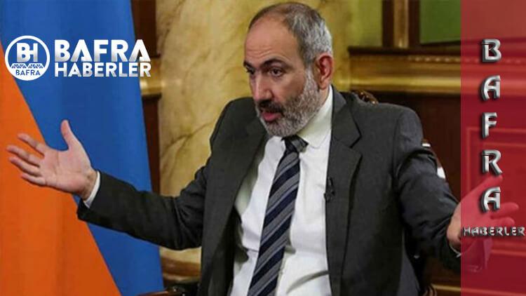 Nikol Paşinyan, Teslim Oldukları Anlaşmayı Neden İmzaladıklarını Anlattı