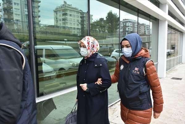 FETÖ'nün Hücre Evlerine Operasyon: 2 Gözaltı