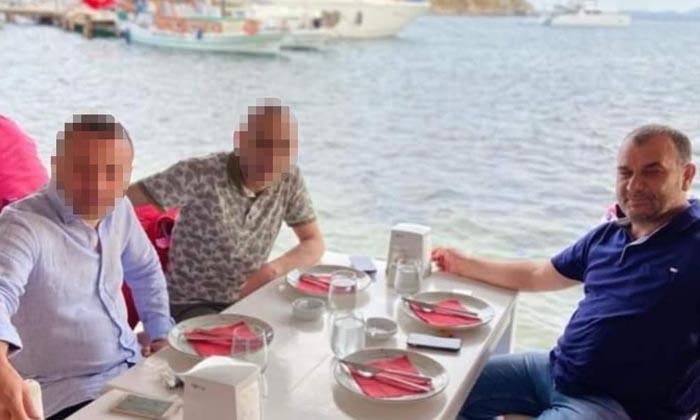 muğlalı şehidin katili bafralı çakal fatih özturan çıktı 7