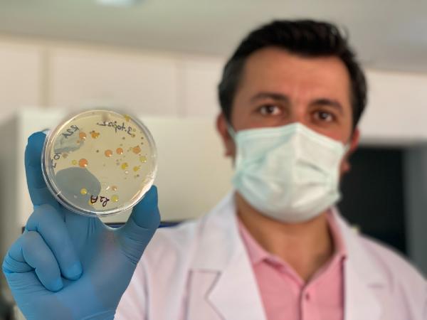 samsun ondokuz mayıs üniversitesi; türk bilim adamları, 6 ülkede 60 yeni tür bakteri keşfetti 5