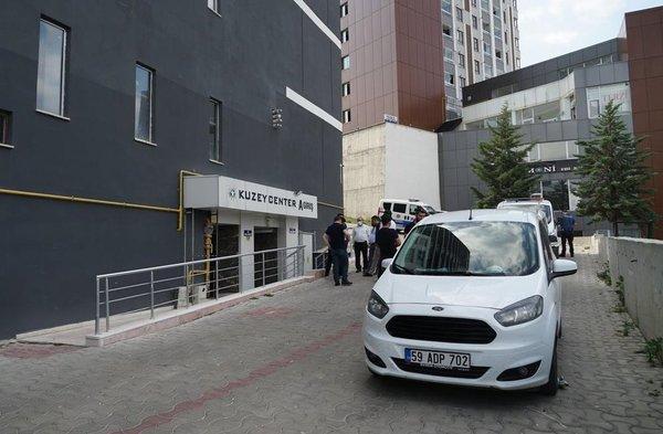 genç avukat gizem saraçoğlu evinde tavana asılı halde bulundu 6