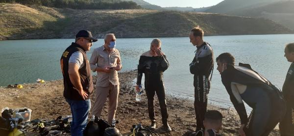 baraja düşen çocuğu kurtarmak için suya giren aynı aileden 5 kişi boğuldu 6