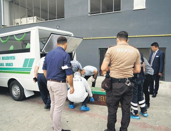 genç avukat gizem saraçoğlu evinde tavana asılı halde bulundu 5