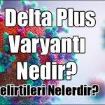 delta plus varyantı nedir ? delta plus varyantının belirtileri nelerdir?